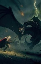 Vivendo No Mundo De RPG by MaykoZKR