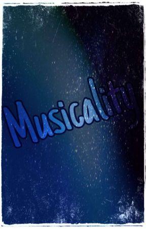 Musicality by paperclipsandchalk