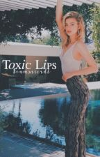 TOXIC LIPS [RIVERDALE - NEW VERSION] by teamxrivrdl