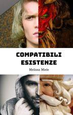 Compatibili Esistenze by Melissami91