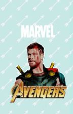 AVENGERS ➳ GIF IMAGINES AND PREFERENCES by -tomhclland