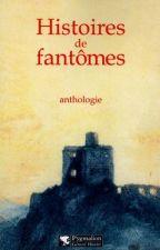 Histoire de fantôme by Bibilapetitesouris