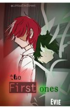 The First Ones (Tododeku) by fckn_dweeb