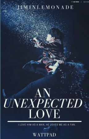 An Unexpected Love || M.YG √ by JiminLemonade