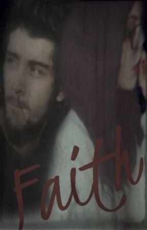 Faith (Islamic Fic) by MarwaaMalik