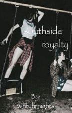 southside royalty || c. gallagher by wintuhrnights