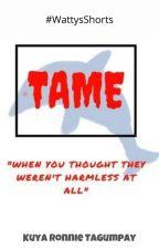 Tame #PlanetOrPlastic by KuyaRonnieTagumpay