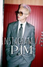 Instagram // P.JM by Hobi_Jiminie
