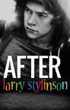 After (Larry Version)! by themorethelarrier