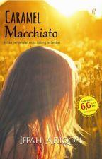 Caramel Macchiato by ariqohf