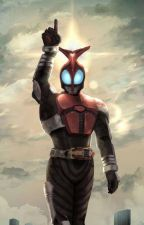 Kamen Rider Kabuto X Senki Zesshou Symphogear (Male Reader Insert) by Fenix1475