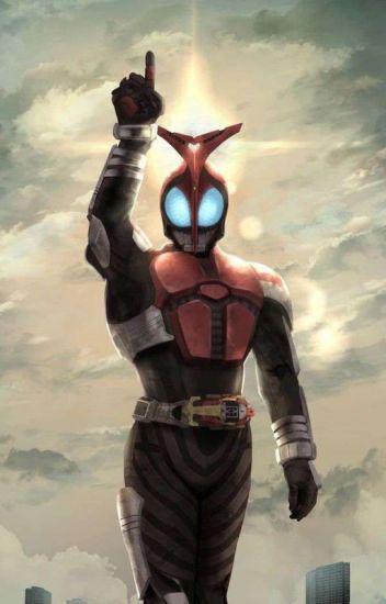 Kamen Rider Kabuto X Senki Zesshou Symphogear (Male Reader Insert)