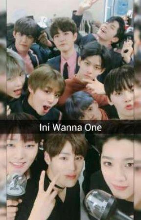 Ini Wanna One by fyhsxwg