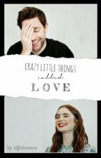 »Crazy Little Thing Called Love«THE OFFICE by Montymw