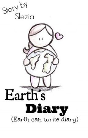 Earth's Diary by Slezia