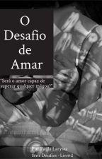 Desejo Arrebatador  by PaullaLary