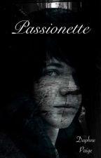 Passionette by DaphnePaige