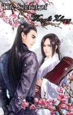 BL - The Secret Of Wangfei Zhang (Original Indonesia) by Chintralala
