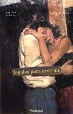TE DEJO MI AMOR. by MarcelaRiggs
