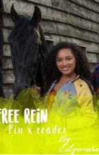 Free rein🔥pin x reader by Lilyxmare