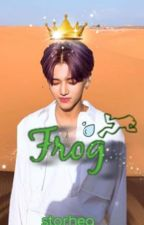 Frog (Jung Wooyoung FF) by storhea