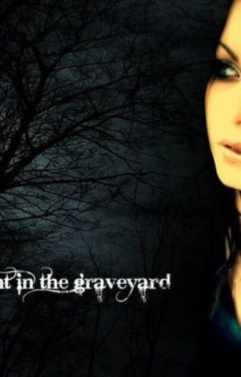 No sunlight in the graveyard