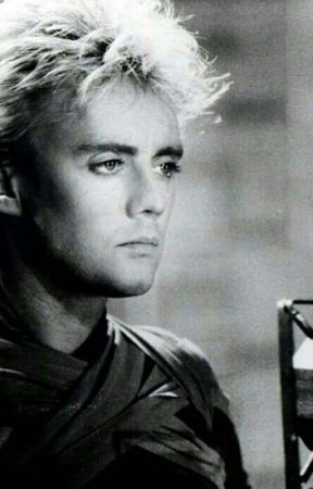 «Youngblood - Roger Taylor» by sunnynegan