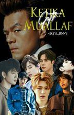 Ketika GOT7 Muallaf [✔] by irya_bnny