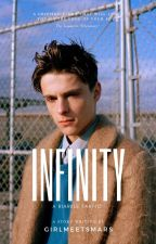 INFINITY ↠︎ a riarkle fanfic sequel. by girlmeetsmars