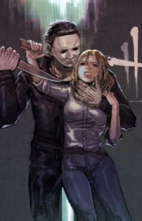 The Best Michael Myers Background Cartoon Images