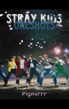 Stray Kids Ship Oneshots (BOOK 2 !) by Hopper_Yesh