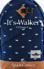 It's Walker •:Ninjago:• by SpadeComicz