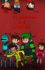 El Misterio del Mojave.    Vol.1 by AndyMcCloud