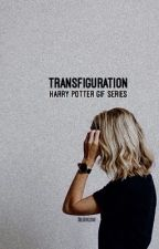 Transfiguration h.potter 「Gif series 」 by xblurmione