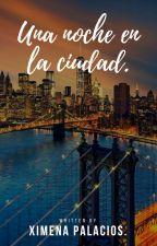 Una noche en la ciudad. by Xiscar100fail