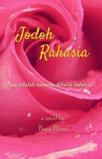 Jodoh Rahasia by mim_khawarizmi