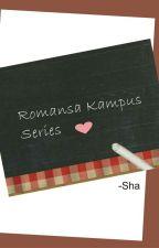 Romansa Kampus by shaleha11