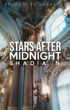 Stars After Midnight by Beauty4evar