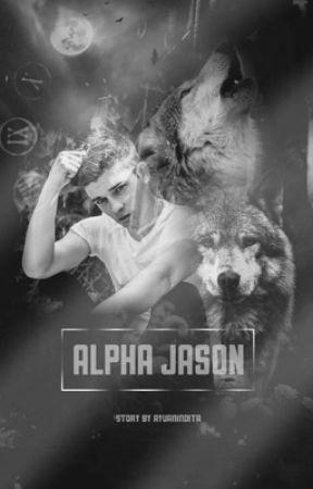 Alpha Jason (ON HOLD) by ayuanindita