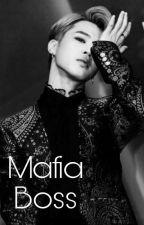 [Mafia Boss] BTS FF PARK JIMIN by TaeTaeAlien172928