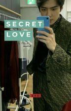 Secret Love (EXO Sehun ) by gyuhosh
