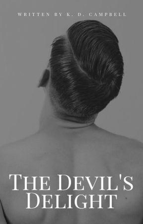 The Devil's Delight by KDCampbell
