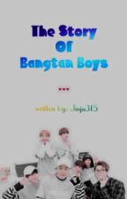 The Story Of Bangtan Boys by Jinju315