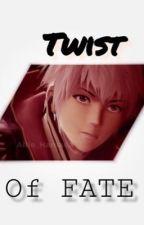 Twist of Fate | M! Robin x Chrom  by Allie_Hamada