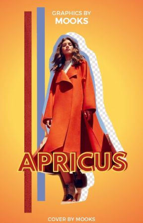 apricus ✂︎ covers by -mooks-