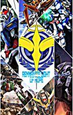 Remnant's light of hope. (A Gundam X RWBY X Male Reader story) by Balasubas19