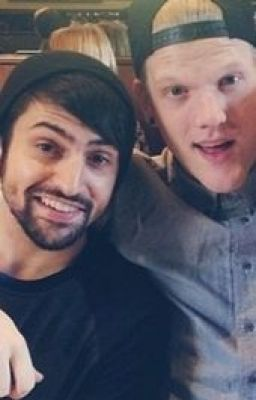 Let's Talk: The Discussion Continues(Mitch Grassi and ...