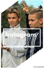 Instagram -|- M&M by mrssmutek