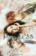 [☆] MISTRESS  by rojerosie