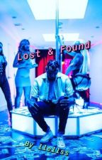 Lost & Found |CB FanFic| by llellss